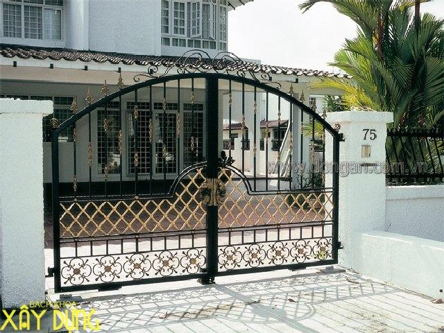 Làm cửa sắt, cầu thang sắt tại quận Bình Thạnh/ 0969385256