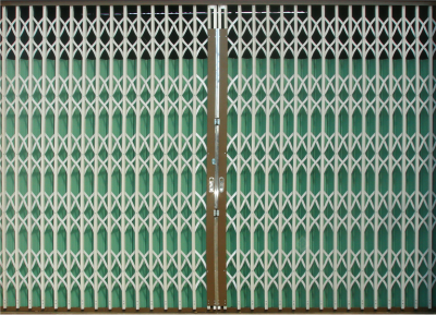 Mẫu hàng rào sắt chống trộm